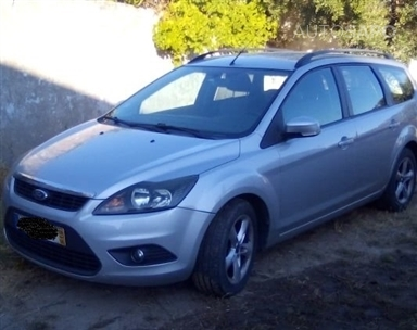 Ford Focus Station 1.6 TDCi Trend (109cv) (5p)