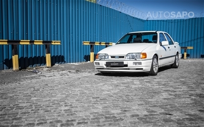 Ford Sierra Cosworth 2WD