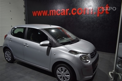 Citroen C1 1.0 VTi Feel (68cv) (5p)