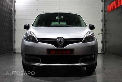 Renault Grand Scénic 1.5 dCi Bose Edition (110cv) (5p)