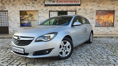 Opel Insignia ST 1.6 CDTI SELECTION