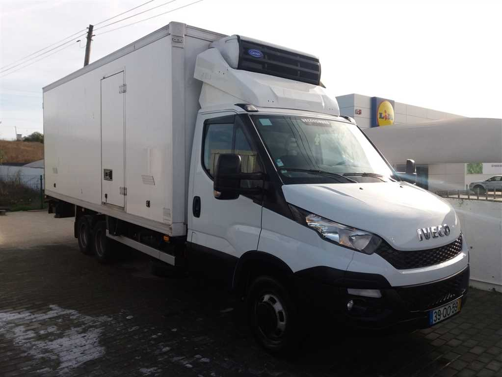 Iveco (Model.Model?.Description)