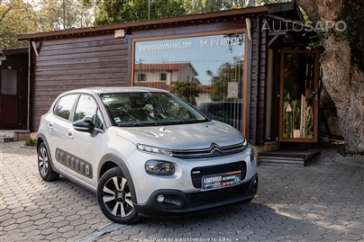 Citroen C3 1.2 AUTOMATICO 110cv Feel EAT6