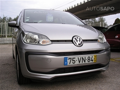 Volkswagen Up 1.0 BMT Take Up! (60cv) (5p)