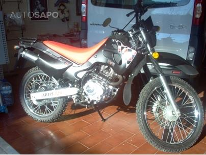 Outra GVM Trail 125