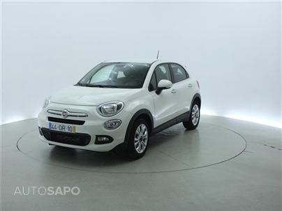 Fiat 500X 1.3 MJ Pop Plus S&S