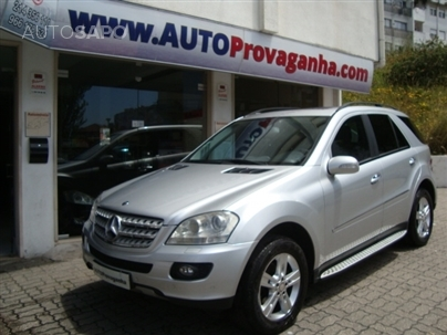 Mercedes-Benz Classe ML 280 CDi (190cv) (5p)
