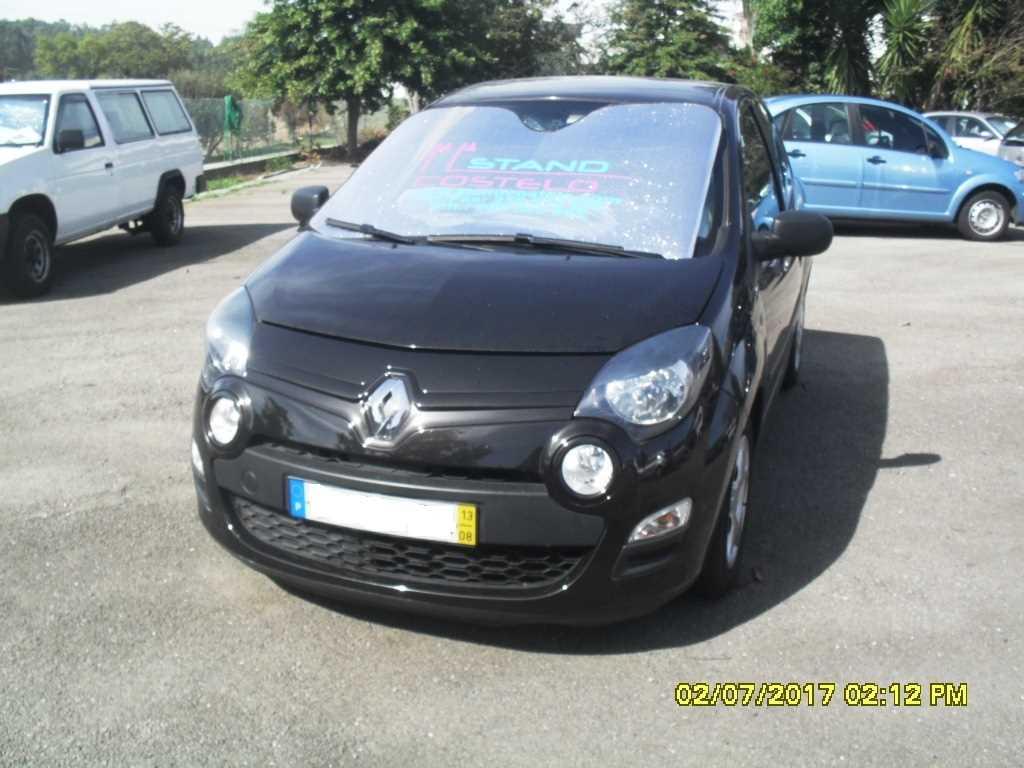 Betere Renault Twingo 1.5 dci (75cv) (4p), 8.400€ - Auto SAPO US-45