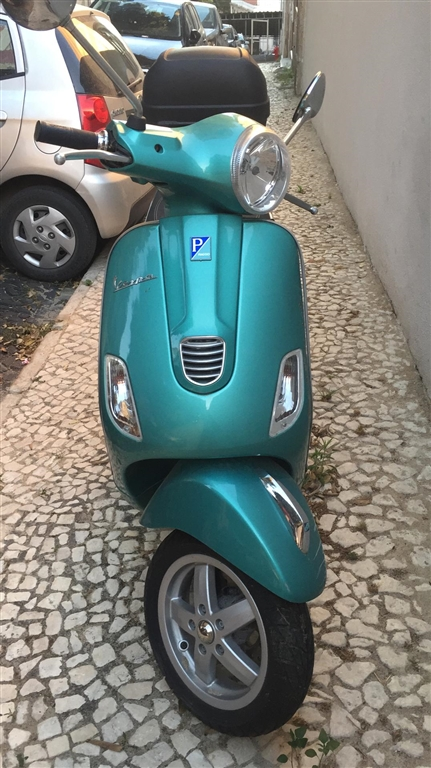 Vespa (Model.Model?.Description)