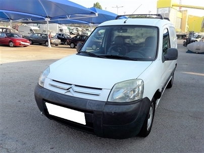 Citroen Berlingo 1.9 D 600 (71cv) (4p)