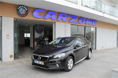 Volvo V40 Cross Country 2.0 D2 KINETIC 120 Cv