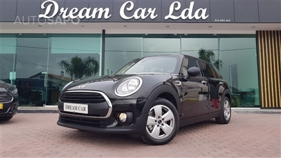 MINI Clubman One D (90cv) (5p)