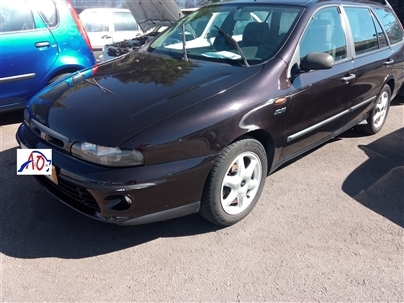 Fiat Marea Weekend 105 JTD SX (105cv) (5p)