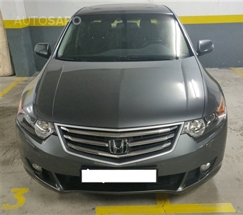Honda Accord 2.2 i-DTEC Ex.Advance E.Limitada (150cv) (4p)