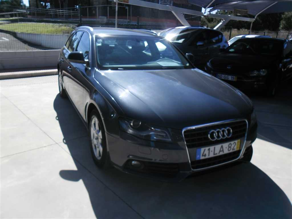 Audi (Model.Model?.Description)
