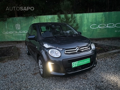 Citroen C1 1.0 Attraction (68cv) (5p)