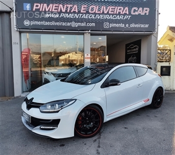 Renault Mégane RS 2.0 Turbo 275 Cv