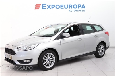 Ford Focus Ford FOCUS 1.0 ECOBOOST SW
