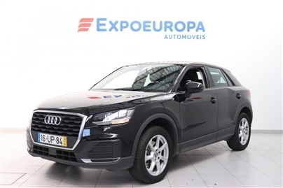 Audi Q2 AUDI Q2 1.6 TDI BASE ADVANCE