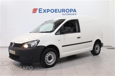Volkswagen Caddy Volkswagen CADDY 1.6 TDI