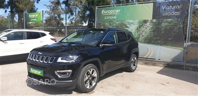 Jeep Compass 1.6 Multijet Limited 120CV