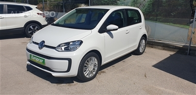 Volkswagen Up 1.0 BMT Move Up! (60cv) (5p)