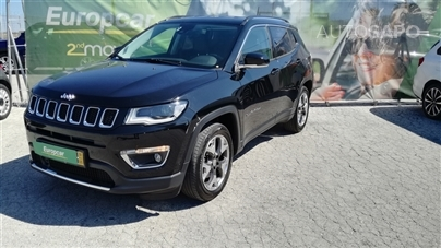 Jeep Compass 1.6 Limited (120cv) (5p)