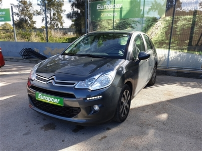 Citroen C3 1.6 HDI Collection 75CV