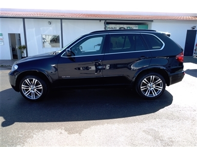 BMW X5 40 d xDrive Pack M (306cv) (5p)