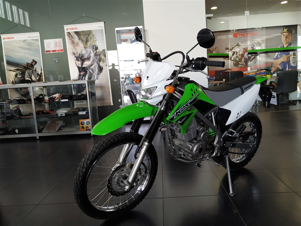 Kawasaki (Model.Model?.Description)