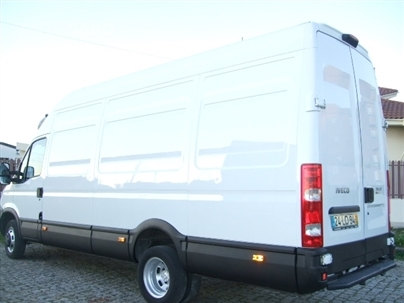 Iveco Daily 35C15-3.0 HPI