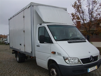 Mercedes-Benz Sprinter 416 CDi /40 (156cv) (2p)