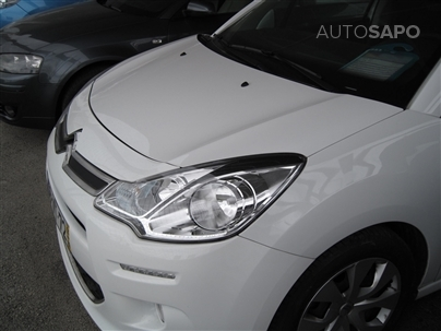 Citroen C3 1.4 e-HDi Collection CMP (70cv) (5p)