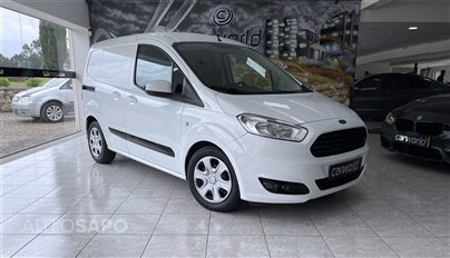 Ford Transit Courier 1.5 TDCi 55,4 kW (75cv) (3p)