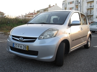 Subaru Justy 1.0 In (70cv) (5p)