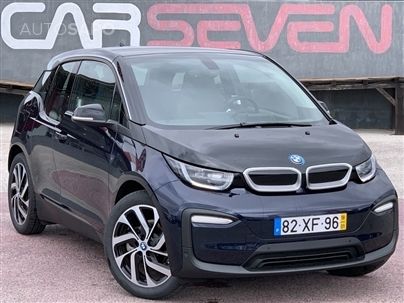 BMW i3 94Ah Confort Advance Modelo Novo