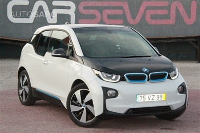 BMW i3 +EXA Confort Advance Iva Dedutível