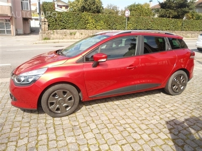 Renault Clio Break 1.5 dCi Confort (90cv) (5p)