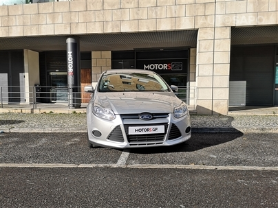 Ford Focus Station 1.6 TDCi Trend (115cv) (5p)