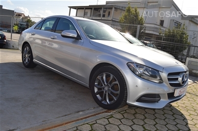 Mercedes-Benz Classe C 220 BlueTEC Exclusive (170cv) (4p)
