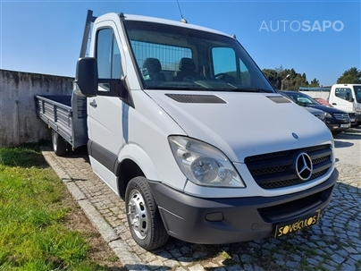 Mercedes-Benz sprinter 513 cdi 3lug 130cv