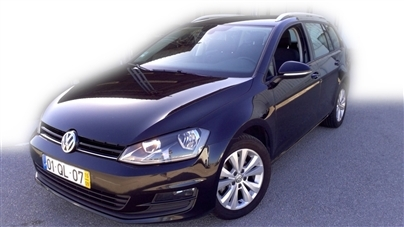 Volkswagen Golf 1.6TDI GPS EDITION