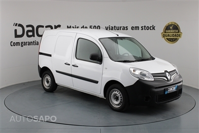 Renault Kangoo 1.5 DCI BUSINESS 3L