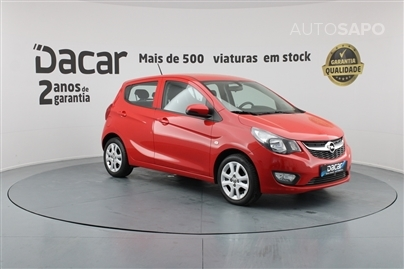 Opel Karl 1.0 ENJOY