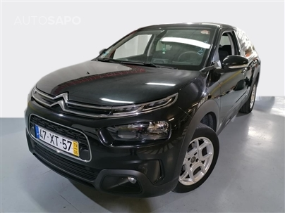 Citroen C4 Cactus 1.5 BLUEHDI FEEL