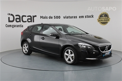 Volvo V40 2.0 D2 KINETIC ECO