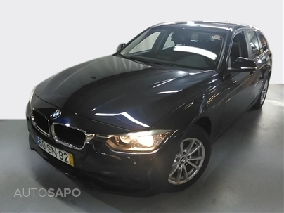 BMW Série 3 316D TOURING Advantage