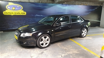 Audi A4 2.0 TDi Advance (140cv) (4p)