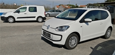 Volkswagen Up 1.0 Take Up! (65cv) (3p)