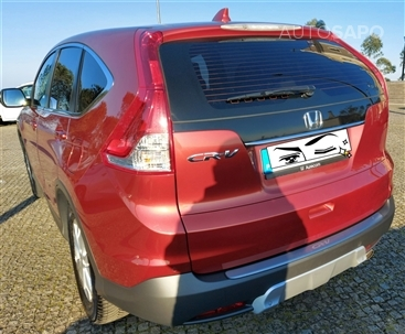 Honda CR-V Active Top